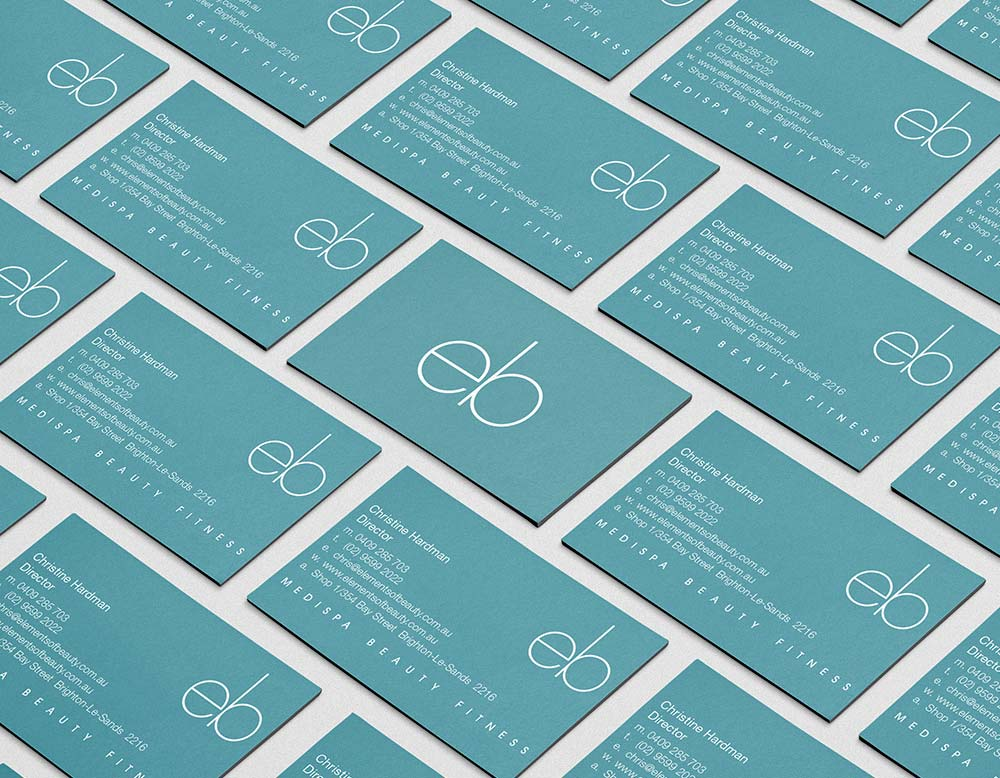 DesignIdentity_ElementsofBeauty_BusinessCard_graphic_design_1_