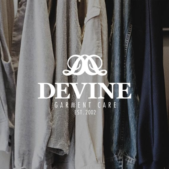 DesignIdentity_Devine_LogoDesign_featured