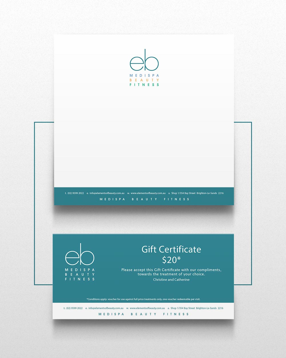 DesignIdentity_ElementsOfBeauty_Stationery_graphic_design_2