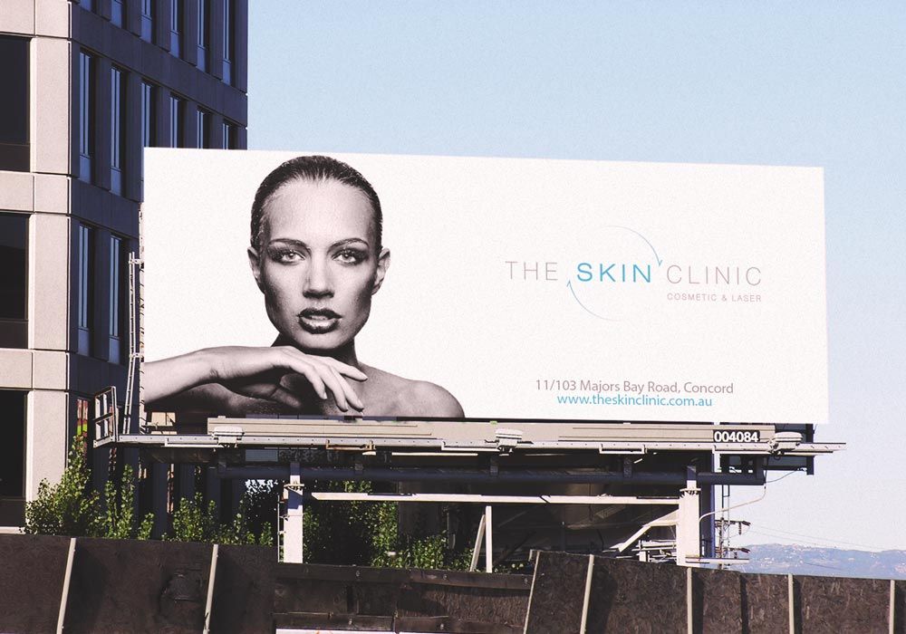 The_Skin_Clinic_Billboard